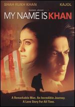 My Name Is Khan - Karan Johar