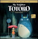 My Neighbor Totoro [30th Anniversary Edition] [Blu-ray]