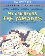 My Neighbors the Yamadas [Blu-ray]