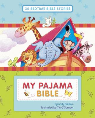 My Pajama Bible - Holmes, Andy, and Ed Pub Concepts (Producer)