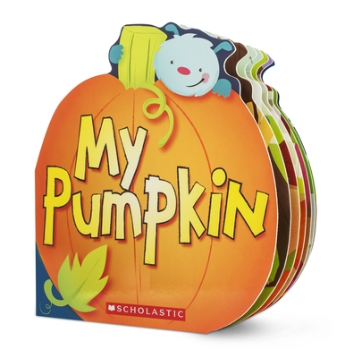 My Pumpkin - Karr, Lily