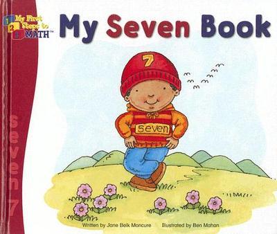 My Seven Book - Moncure, Jane Belk