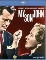 My Son, John [Blu-ray]