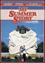 My Summer Story - Bob Clark