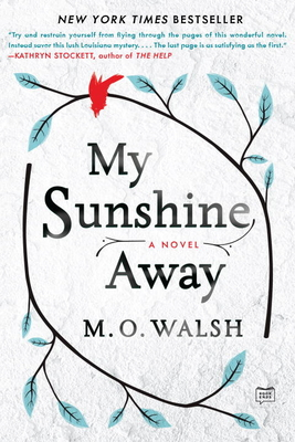 My Sunshine Away - Walsh, M O