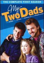 My Two Dads: The Complete First Season [4 Discs]