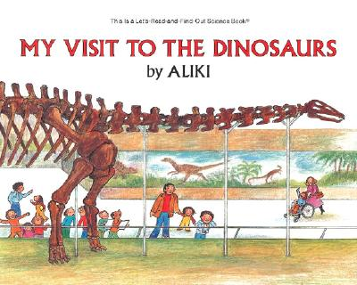 My Visit to the Dinosaurs -