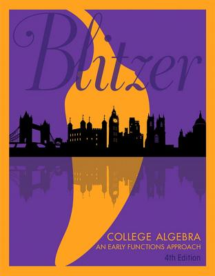 Mylab Math with Pearson Etext -- 24-Month Standalone Access Card -- For College Algebra Essentials - Blitzer, Robert F