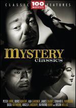 Mystery Classics: 100 Movie Pack [24 Discs]