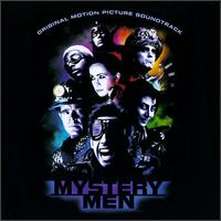 Mystery Men - Original Soundtrack
