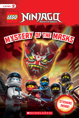 Mystery of the Masks - Howard, Kate