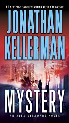 Mystery - Kellerman, Jonathan