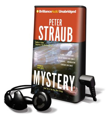 Mystery - Straub, Peter, and Lawlor, Patrick Girard (Read by)