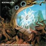 Mystical Gate of Reincarnation