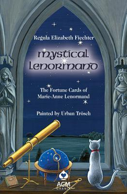 Mystical Lenormand - Fiechter, Regula Elizabeth