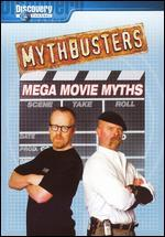 MythBusters: Mega Movie Myths