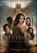 Mythica: The Darkspore - Anne Black