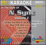 N Sync, Vol. 2