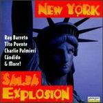 N.Y. Salsa Expolsion