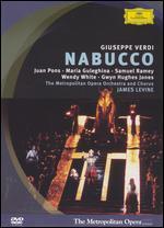 Nabucco (Metropolitan Opera)