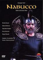 Nabucco (Teatro alla Scala, Milan) - Brian Large
