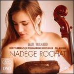 Nad�ge Rochat plays Lalo & Milhaud