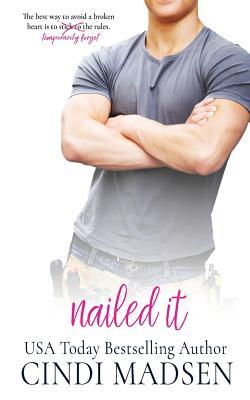 Nailed It - Madsen, Cindi