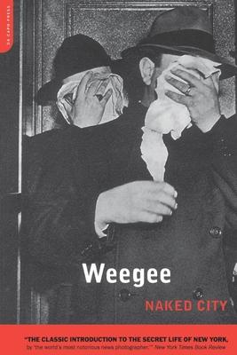 Naked City - Weegee, Arthur Fellig