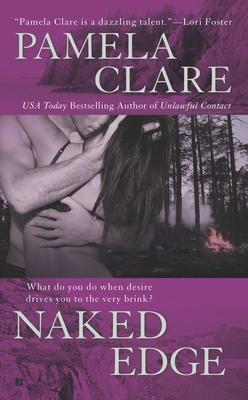 Naked Edge - Clare, Pamela