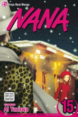 Nana, Vol. 15 - Yazawa, Ai