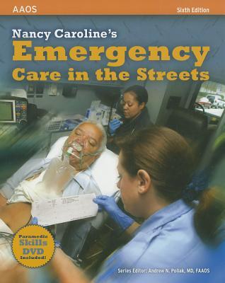 nancy caroline emergency care in the streets 7th edition pdf