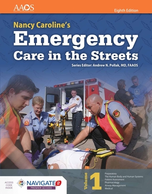 Nancy Caroline's Emergency Care in the Streets - Aaos