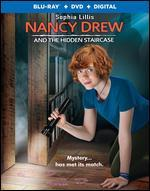 Nancy Drew and The Hidden Staircase [Blu-ray/DVD]