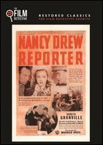 Nancy Drew, Reporter