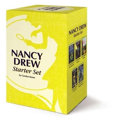 Nancy Drew Starter Set - Keene, Carolyn