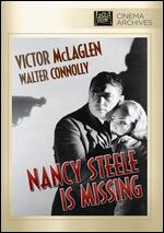 Nancy Steele Is Missing - George Marshall