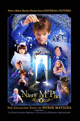 Nanny McPhee: The Collected Tales of Nurse Matilda - Brand, Christianna