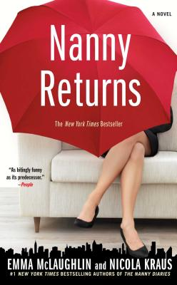 Nanny Returns - McLaughlin, Emma, and Kraus, Nicola