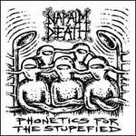 Napalm Death/Voivod