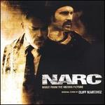 Narc [Music from the Motion Picture]