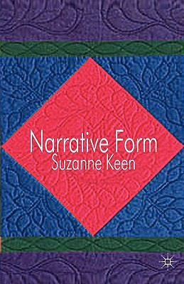 Narrative Form - Keen, Suzanne