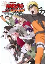 Naruto: Shippuden - Hi No Ishi Wo Tsugu Mono