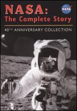 NASA: The Complete Story