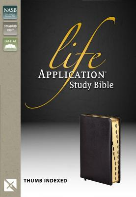 NASB Life Application Study Bible - Beers, Ronald A. (Editor)