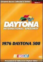 NASCAR: 1976 Daytona 500