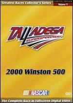 NASCAR: Talladego - 2000 Winstone 500