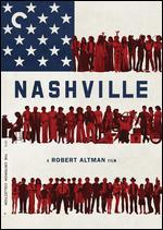 Nashville [Criterion Collection] [2 Discs]