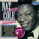 Nat King Cole Shows, Vol. 3