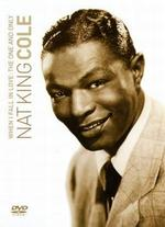 """Nat """"King"""" Cole: The One and Only..."""