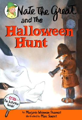 Nate the Great and the Halloween Hunt - Sharmat, Marjorie Weinman